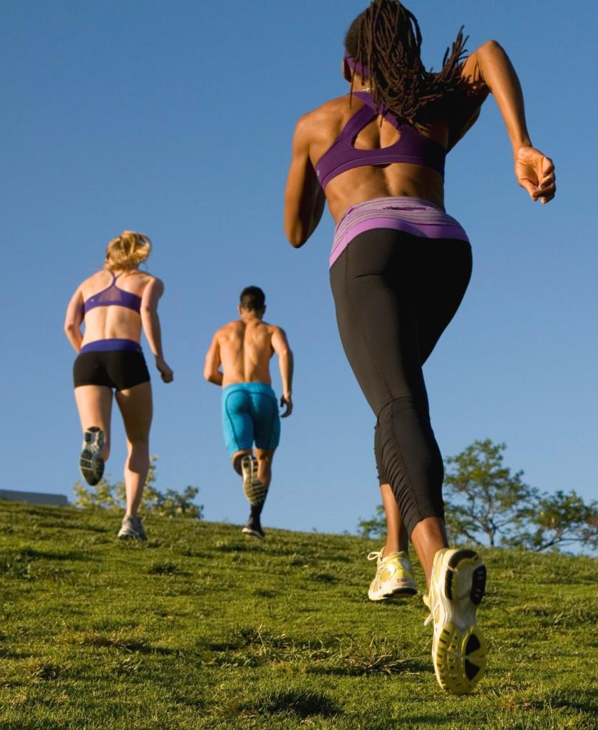 träning-löpning
