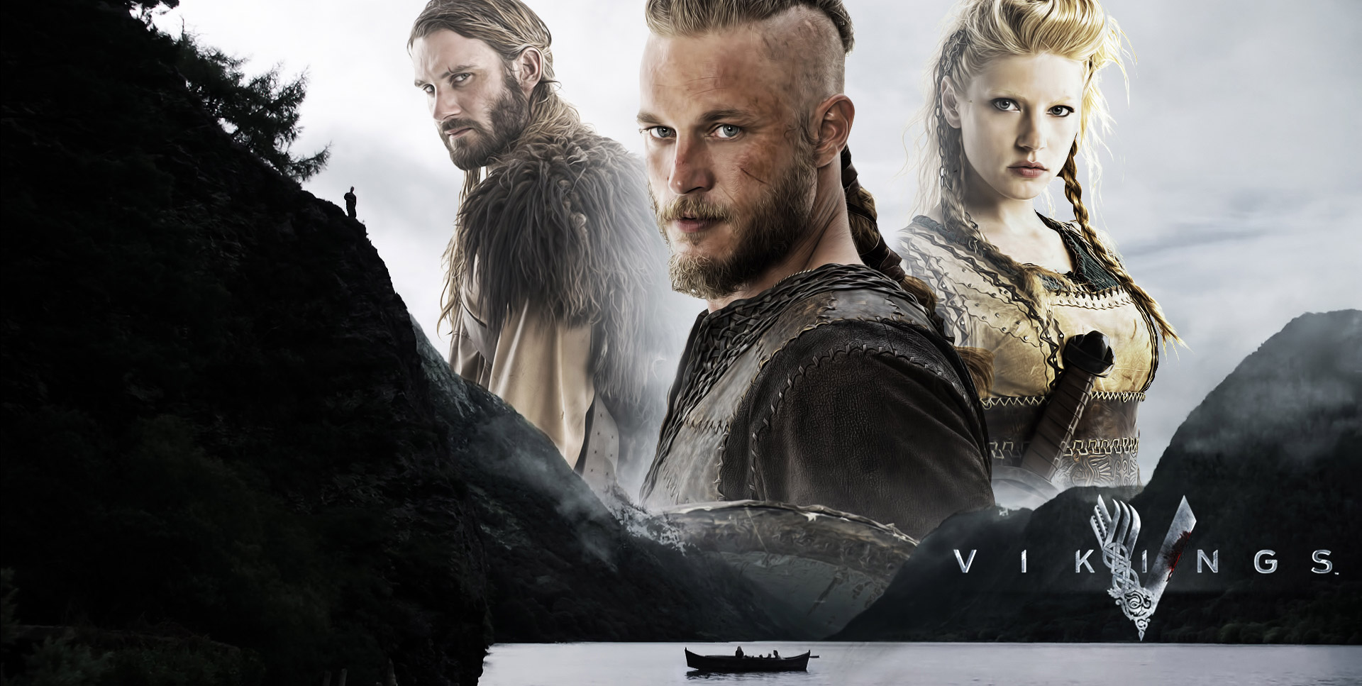 vikings-tv-serie
