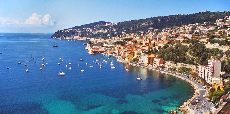 Nice Frankrike
