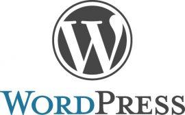 Webbhotell för WordPress